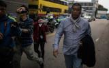 蘋果日報の創業者、黎智英氏( Lam Yik Fei/Getty Images