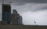 華為と技術協力するBYD、マイアミでモノレール建設計画 米議員が懸念(GettyImages)
