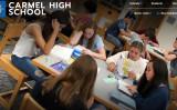 (Carmel High School HPより)