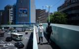兵庫県神戸市の中心地(GettyImages)
