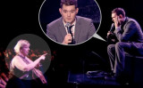 YouTube Screenshot | Michael Bublé
