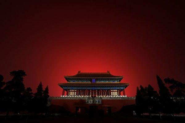 中国共産党中央政治局常務委員7人はこのほど、党幹部と党員に対して相次いで「初心を忘れずに」と呼び掛けた(Getty Images)