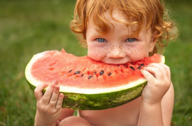 Watermelon is racking up a long list of bona fide health benefits in scientific literature. (Sharomka/Shutterstock)
