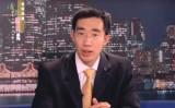 米国飛天大学人文学部準教授 章天亮 博士(イメージ・YouTubeスクリーンショット)