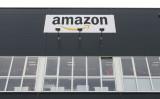 アマゾンの倉庫、オーストリアで2019年2月撮影(GettyImages)