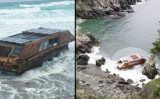 (L: Facebook/Ballyglass Coast Guard Unit, R: Twitter Video Screenshot/Mark Dobbin)