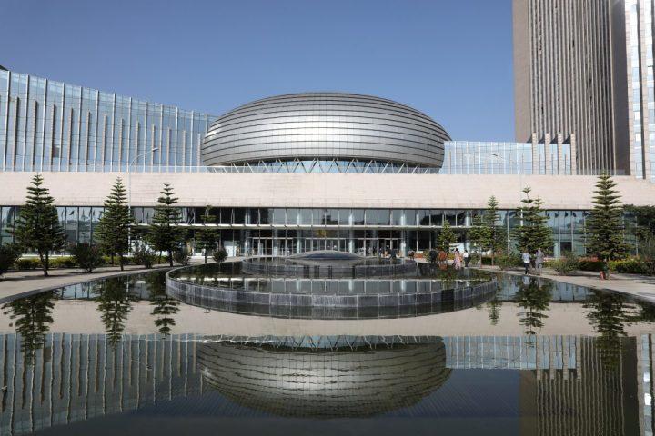 中国投資と資源搾取、「アフリカの将来を考えていない」市民組織が懸念(GettyImages)