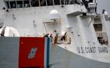 米沿岸警備隊のカッター(警備艦) 参考写真(GettyImages)