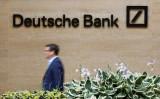 報道によると、ドイツ銀行は20年前、中国市場進出のために、中国政府高官に賄賂を贈り、子息向けに「縁故採用」枠を設けていたという(Getty Images)