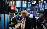 米ニューヨーク証券取引所(Getty Images)