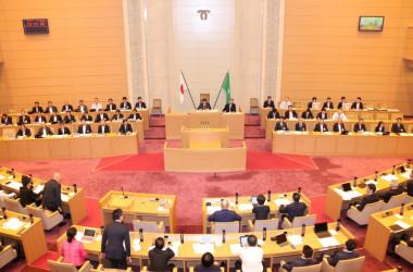 神戸市会でこのほど、臓器移植の環境整備を求める意見書が可決した(提供写真)