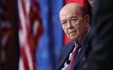 ロス米商務長官は5日、中国の巨大経済圏構想「一帯一路」に対抗する代替案を公表した(Win McNamee/Getty Images)