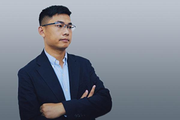 豪メディアの報道によると、同国に亡命した中国人元スパイの王立強氏は中国側に脅迫された(王立強氏が提供)