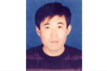 法輪功学習者の何立芳さんは今年7月2日、迫害で死亡した(明慧網より)