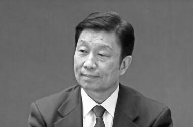 オーストラリアに亡命した中国の元スパイ、王立強氏は、李源潮・元国家副主席が動画配信大手の「楽視網」の所有者だと暴露した。写真は李氏(Getty Images)