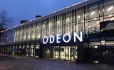 デンマーク・オーデンセ市にあるオデオン・ミュージック・シアター・ホール(TV2電子版よりスクリーンショット)