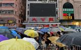 米の「香港人権・民主主義法」は、香港紙「大公報」と「文匯報」を名指して、制裁対象にするとした(宋碧龍/大紀元)