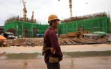 相性の良い独裁体制 カンボジア、南部「リゾート開発」を中国軍事利用か(GettyImages)