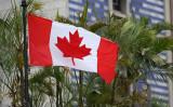 中国は「敵」だと、公開されたカナダ外交内部文書に記載されている(GettyImages)