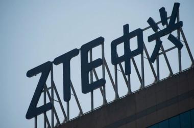 中国ZTE、米国で賄賂の疑い。 司法省が調査=報道(GettyImages)