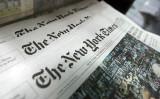 ニューヨーク・タイムズとウォール・ストリート・ジャーナル、ワシントン・ポストの米大手3紙の米国籍記者が国外退去となった問題で、台湾外交部は3紙に対して、台湾での拠点設置を提案した(GettyImage)