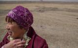 内モンゴルの農業従事者、参考写真(Betsy Joles/ Getty Images)