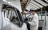 日産インフィニティは中国主要都市の事務所を閉鎖し、従業員の半数を解雇した(GettyImages)