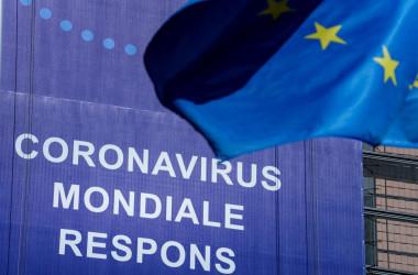 中国日報は、EU寄稿文から「ウイルス中国起源」を検閲で削除した。他国代表は不満を示し、原文をウェブサイトに乗せるなどの対応を取っている(GettyImages)