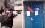 吉林省で新規感染が10人以上確認された。省書記は「戦時状態入り」を明言している(スクリーンショット)