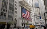 米ニューヨーク証券取引所(戴兵/大紀元)