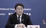 中国国家疾病予防管理センターの高福主任(大紀元資料室)