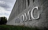 世界貿易機関(WTO)が入るビル、参考写真(GettyImages)
