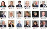 超党派の対中政策議会連盟 期待される中国包囲網(IPACスクリーンショット)