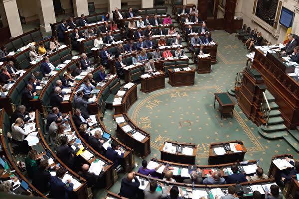 ベルギー上院議会では6月12日、中国における臓器の強制摘出を非難する議案が可決した(大紀元)