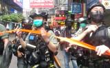 <香港国安法>香港大紀元のスタッフ4人も逮捕される(香港大紀元)