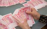 中国メディアの報道によると、2020年上半期に中国で約1兆3406億円規模の社債がデフォルトした(Benjamin Chasteen/大纪元)