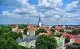 エストニアの首都タリン(Ben Bender/Wikimedia commons)