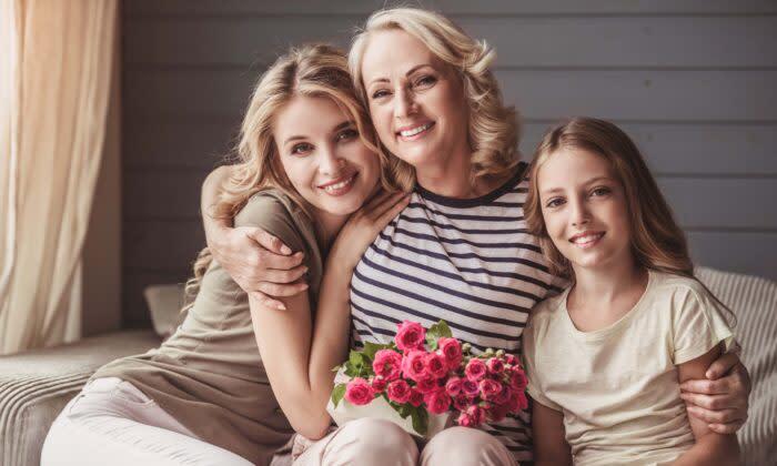 目標意識は年齢と状況に合わせて変化する (George Rudy / Shutterstock)