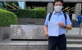 中国臓器移植問題に取り組む丸山治章・逗子市議会議員(ストップ・メディカル・ジェノサイド地方議員ネットワーク代表世話人)は、8月15日、法務省出入国管理局に中国医師らのリストを提出した