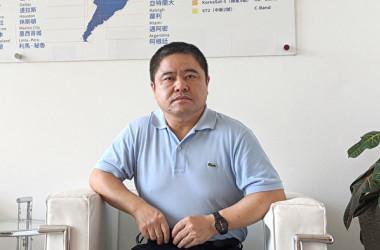 中国黒龍江省鶏西市の副市長だった李伝良さん(徐綉恵/大紀元)