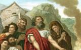 ノアの考古学:大洪水についての古い記述がいくつも残されているが、本当に起きたことだろうか(photos.com)
