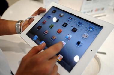 アップル社は最近、中国最大のタッチパネルメーカー「オフィルム社」(欧菲光科技・OFILM Tech)をiPadのサプライチェーンリストから除外した。