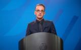 ドイツ、インド太平洋地域は「外交政策の優先事項」新たな政策発表で関係強化を表明した。写真はドイツのマース外相(GettyImages)