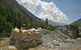 中国とインドの国境地帯での対立がエスカレートするなか、中国共産党がチベット人のアスリートを民兵として起用しているとの報道がある(GettyImages)