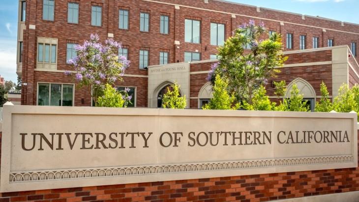 南カリフォルニア大学(commonapp.org)
