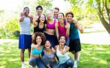 運動でやる気、自己肯定力が増します(wavebreakmedia/Shutterstock)