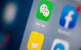 米石油大手シェブロン 社は近日、全世界の従業員に対し、会社用携帯からウィーチャット(微信)の削除を要請した(GettyImages)