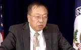 マイク・ポンペオ国務長官の中国政策首席顧問、余茂春博士(Screenshot/File)