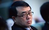 四川省重慶市の元副市長の王立軍氏(Getty Images)