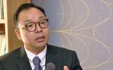 韓国の啓明大学国際学部・李志熔(イ・ジヨン)教授(新唐人TV)